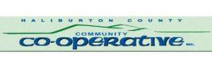 Haliburton County Community Co-op logo
