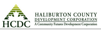 Haliburton County Development Corp logo