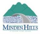 Minden Hills Logo