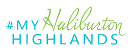 My Haliburton Highlands Logo
