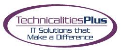 TechnicalitiesPlus Inc Logo