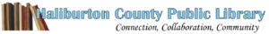 Haliburton County Logo