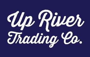 Up River Trading Company logo